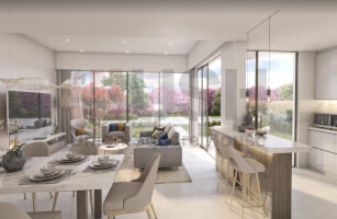 Townhouses for Sale in Cherrywoods