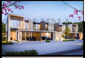 Bungalows for Sale in Dubai, UAE