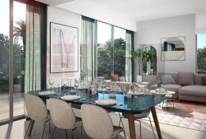 Townhouses for Sale in Sun Tower