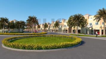 Townhouses for Sale in Dubai Sports City, Dubai