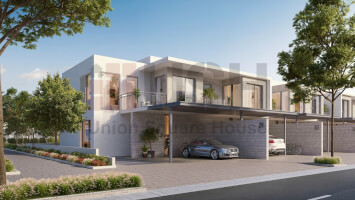 Townhouses for Sale in Arabian Ranches 3, Dubai