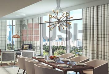 Apartments for Sale in Al Kifaf, Dubai
