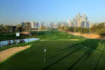 Plots for Sale in Emirates Hills, Dubai