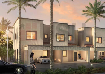 Townhouses for Sale in Amaranta