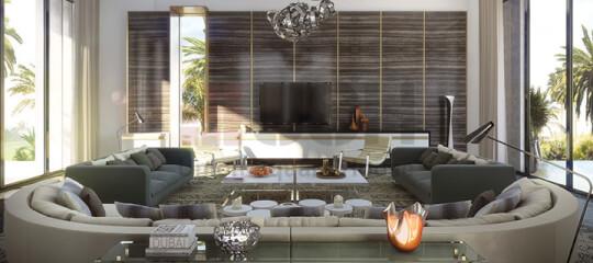 Plots for Sale in Dubai Hills Estate, Dubai