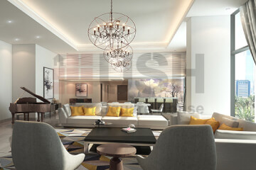 Apartments for Sale in Park Gate Residences