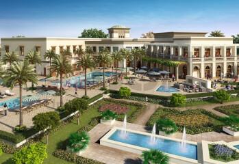 Villas for Sale in Arabian Ranches 2, Dubai