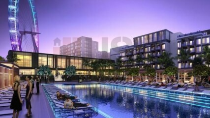 Apartments for Sale in Apartment Building 1