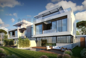 Townhouses for Sale in Jumeirah Luxury