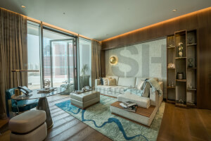 Villas for Sale in The Address Dubai Mall